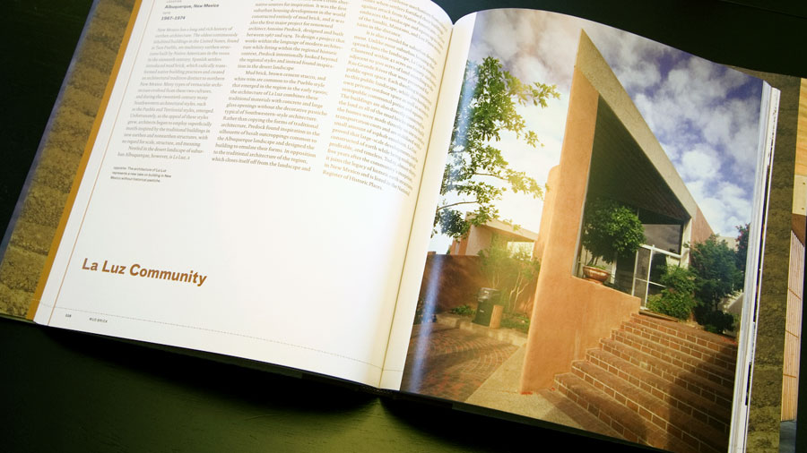 Earth Architecture Book