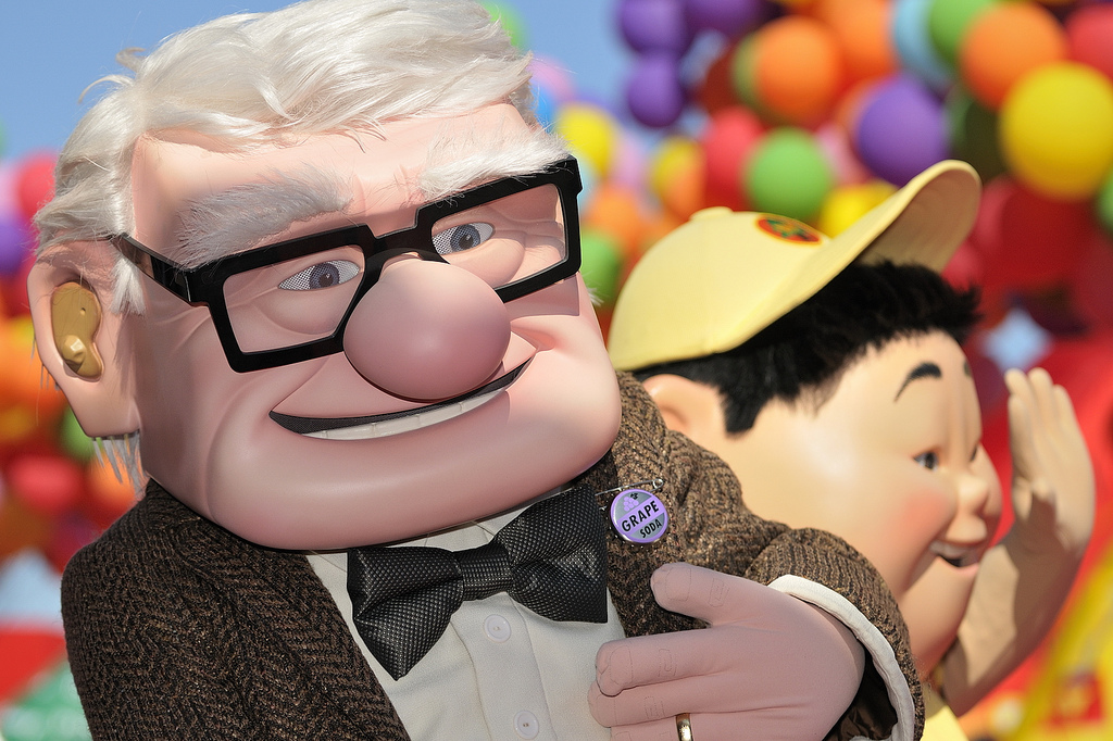 Explore Pixar's Relationship with Their Customers